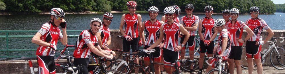 Team Bussy Cycliste